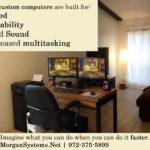 Fast, Reliable PCs