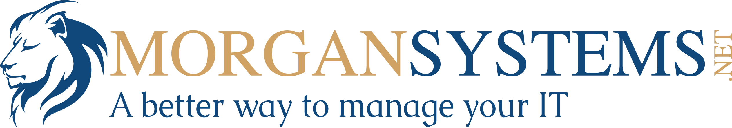 Morgan Systems